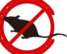 ねずみ・ネズミ駆除