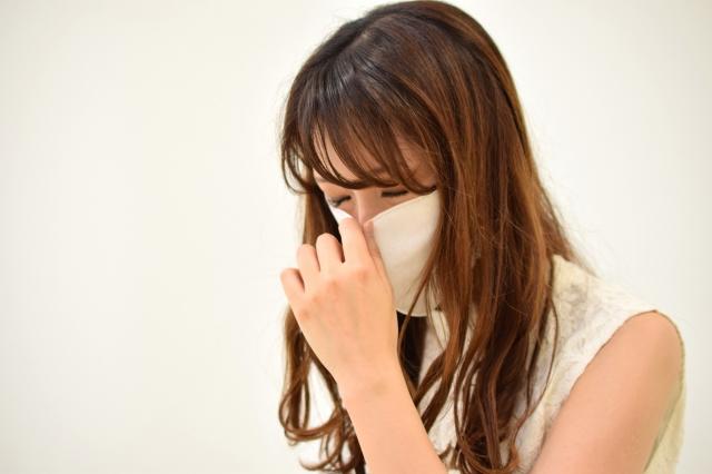 ネズミの病原菌やダニによる体調不良